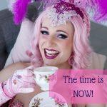 Camilla Cream runs The Profitable Performer Facebook Group