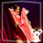 Valentina DIY BurlesKoala Competitor 2020
